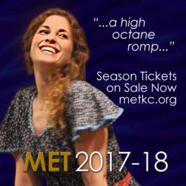 Met Live Theatre 2017 - 2018 Season