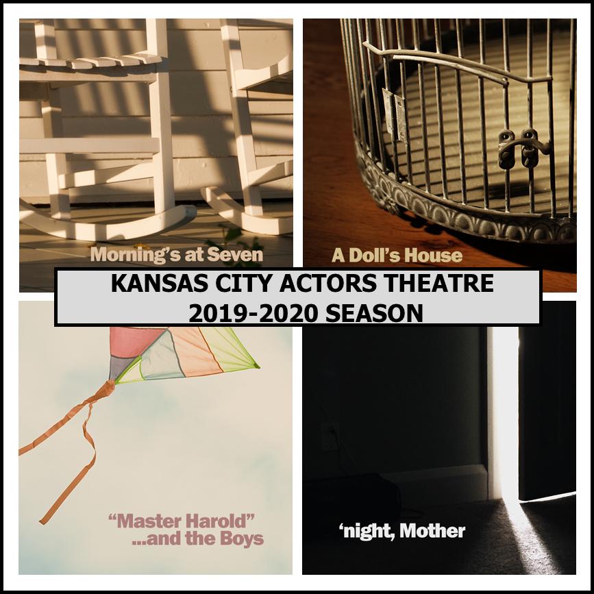 Kansas City Actors Theatre 2019-2020 Season
