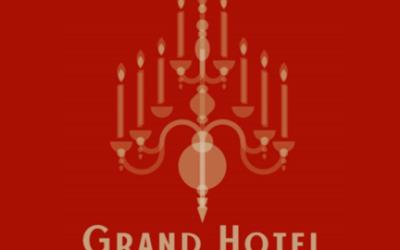 "A REGIONAL & KANSAS CITY PREMIERE: THE BARN PLAYERS PRESENT THE AWARD WINNING MUSICAL ENSEMBLE MASTERWORK ""GRAND HOTEL."""