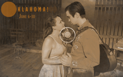 Oklahoma! Opens This Week!
