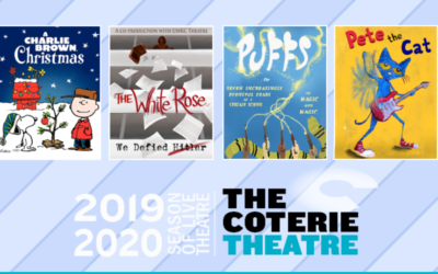 The Coterie Brings Generations Together with 2019/2020 Season
