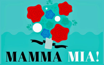 """MAMMA MIA!"" AT THE BARN PLAYERS"