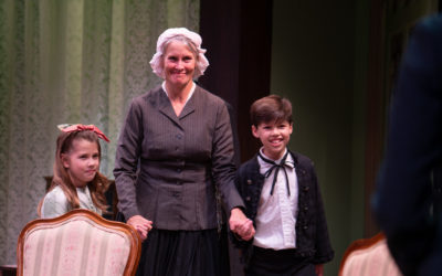 """Kansas City Actors Theatre's Production of """"A Doll's House"""" Runs Aug 10th-25th"""