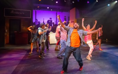 LIN-MANUEL MIRANDA'S TONY AWARD WINNING  'IN THE HEIGHTS' COMES TO CROWN CENTER