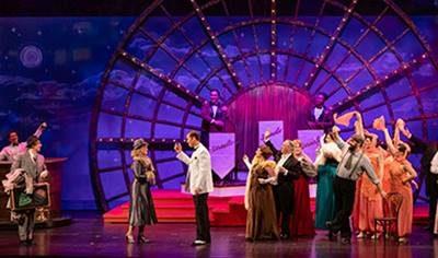 Lyric Opera of Kansas City Kicks Off 2019-2020 Season with Mozart's The Abduction from the Seraglio