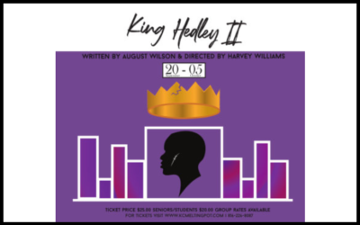 """KC Melting Pot Theatre launches 2019-2020 season with August Wilson's """"King Hedley II"""""""