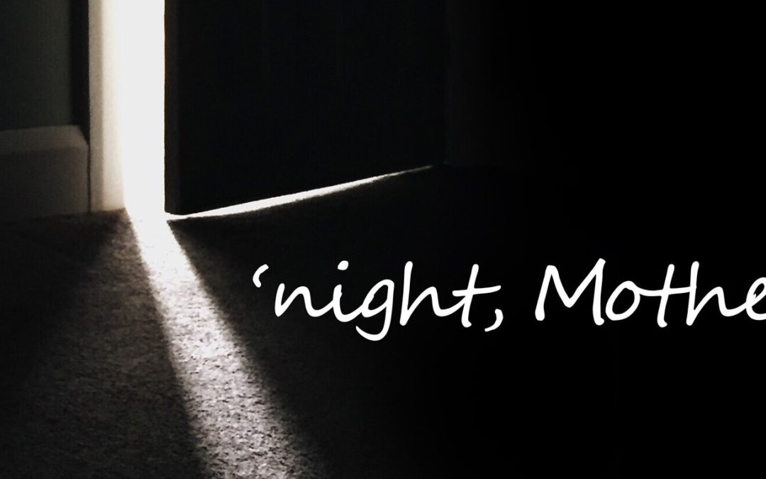 "KCAT Announces Cast and Crew for ""'Night, Mother"" (1/8 – 1/26)"