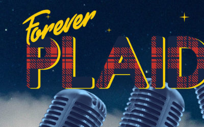 'FOREVER PLAID' COMES TO CROWN CENTER