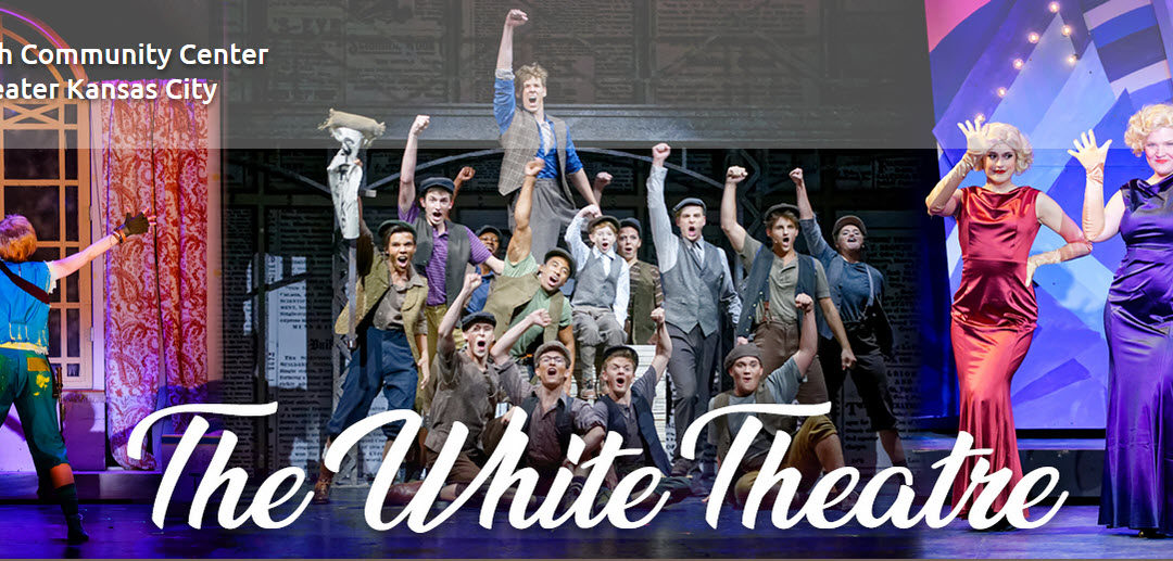 """The White Theatre at the Jewish Community Center secures the rights to Broadway smash-hit """"Something Rotten"""""""