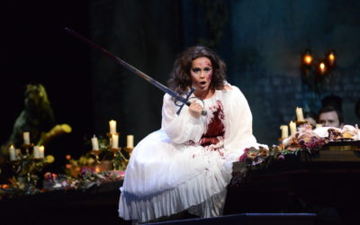 Lyric Opera of Kansas City Continues 2019-2020 Season with  NEW-TO-KANSAS CITY PRODUCTION  LUCIA DI LAMMERMOOR