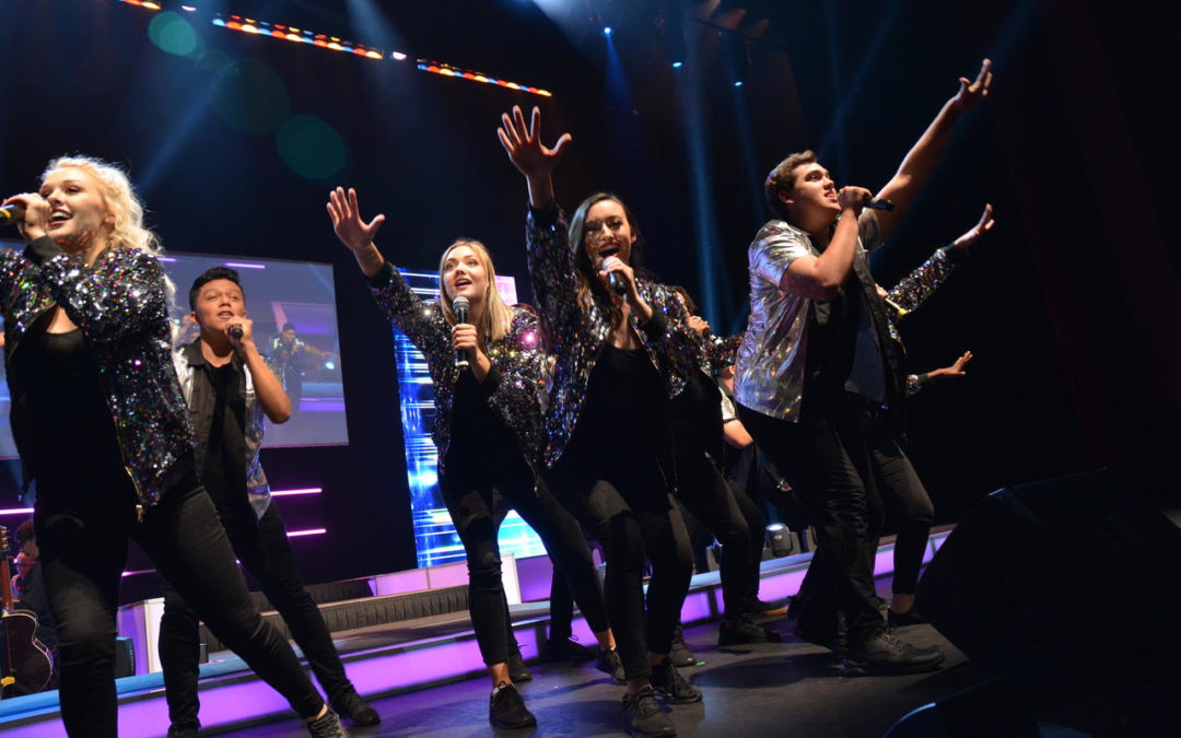 KC SuperStar auditions coming up March 8 and 11; high school singing competition awards $10,000