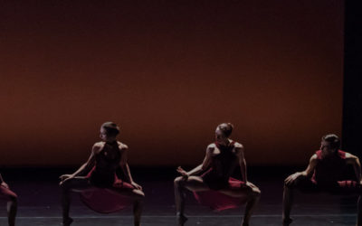 KC Ballet Launches KCBallet@Home: On Demand Performances and More