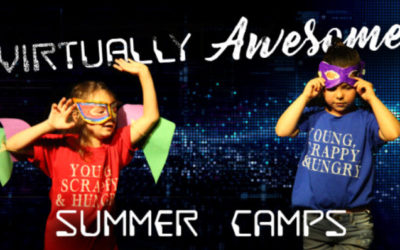 Musical Summer Camps!