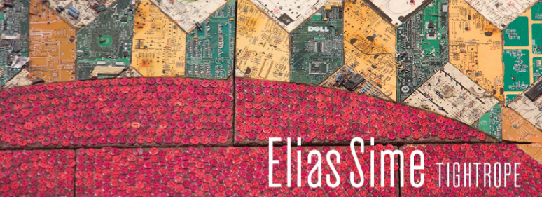 Elias Sime: Tightrope July 7, 2020–January 31, 2021