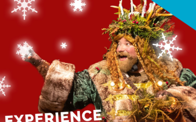 Book your A CHRISTMAS CAROL group now!