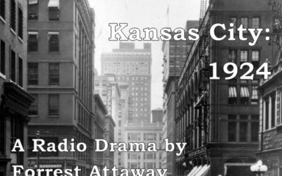 Kansas City Actors Theatre to Present Original and Classic Radio Theatre Beginning in September