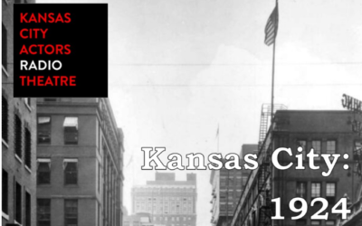 Premiere Date and Programming Announcement for Kansas City Actors Radio Theatre