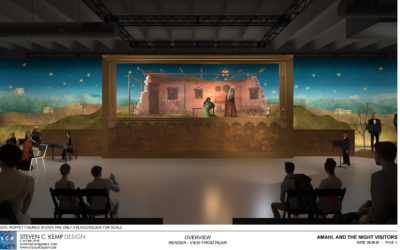 Lyric Opera of KC Announces Revised 2020-2021 Season