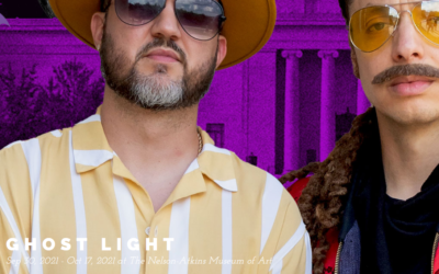 KCRep Announces Artists of Ghost Light: A Haunted Night of Song and Stories from KC's Cultural Crossroads